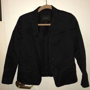 Banana Republic black blazer